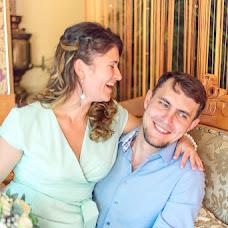Wedding photographer Yuliya Atamanova (atamanovayuliya). Photo of 04.10.2018