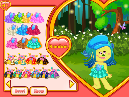 game dress up make up for girls 5.0.6 screenshots 15