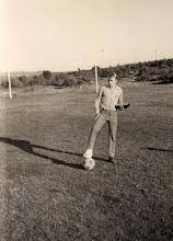 Photo: 1969 Rovis Mario 9 mjesec na Campu