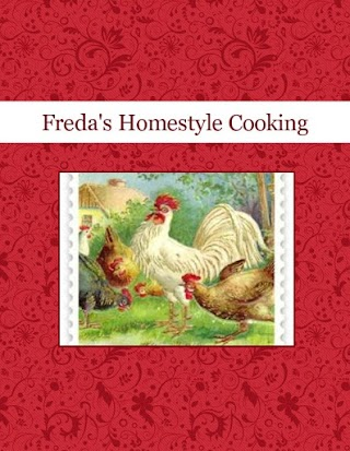 Freda's Homestyle Cooking