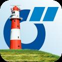 Ostfriesland App – Reiseführer icon
