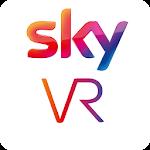 Sky VR Icon