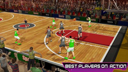 Fanatical PRO Basketball 2020: World Dunkers Mania 1.0.5 screenshots 1