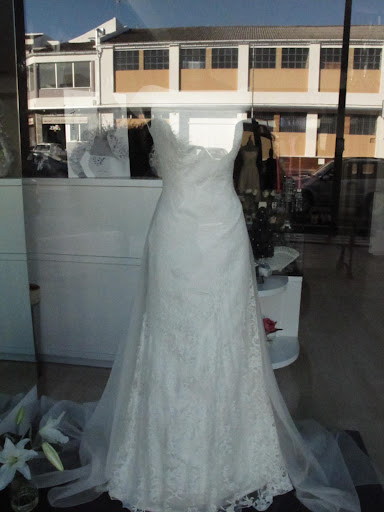 {ivory} wedding dresses, bridal gown