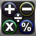 TooEz Calculator + Memory+Back icon