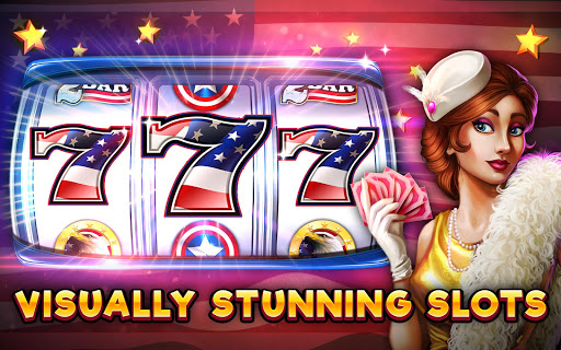 Huuuge Casino Slots - Best Slot Machines screenshot 19