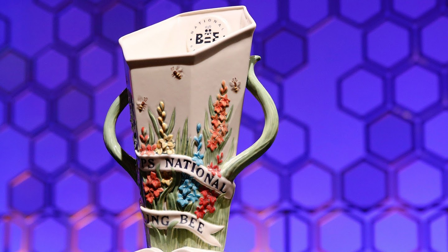 Watch 2008 Scripps National Spelling Bee live