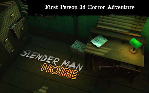 Slender: Noire - screenshot thumbnail