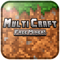 ► MultiCraft ― Free Miner!™ APK for Bluestacks