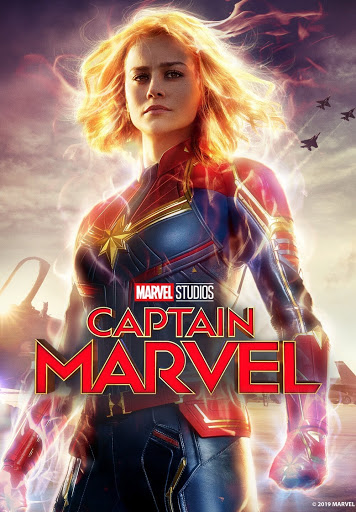 Marvel Studios' Captain Marvel - Movies on Google Play