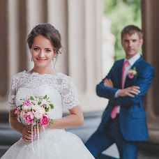 Wedding photographer Dmitriy Smirenko (dmitriiphoto). Photo of 27.08.2016