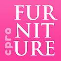 Furniture next door. Sell and buy used furniture. icon