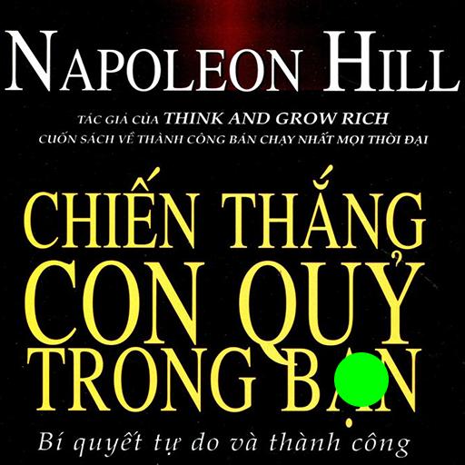 Ebook Chien Thang Con Quy Trong Ban