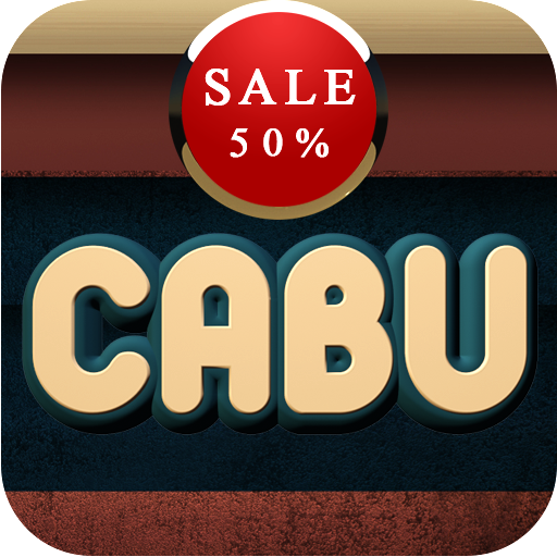 Cabu Icon Pack Natural Colors