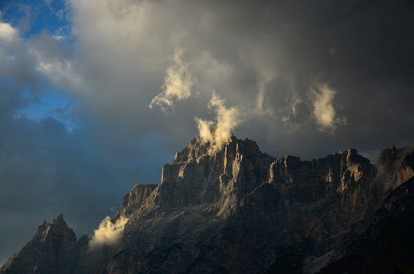 magic mountain di Baffojack