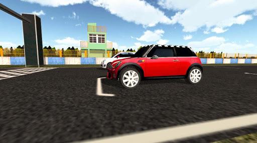 Grand Race Simulator 3D screenshot 6