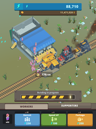 Billion Builders apktram screenshots 11