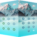 Applock Theme Peak icon