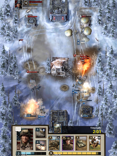 Road to Valor: World War II 2.20.1587.50009 screenshots 13