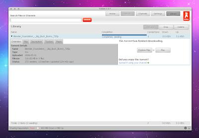 Tribler 5.3.x Ubuntu