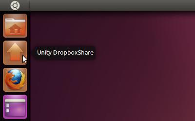 Unity Dropbox Share
