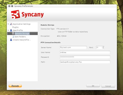 Comparison: Syncany vs. X · syncany/syncany Wiki · GitHub