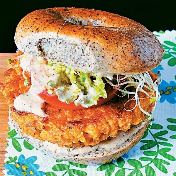 The Trifecta Burger Recipe