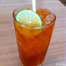 Thai-Iced-Tea-(w/ Lime)