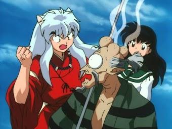 Tetsusaiga and Tenseiga