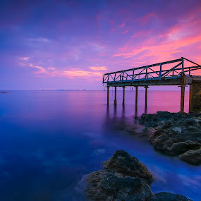 Mirota beach by Andi Setiawan - Landscapes Beaches