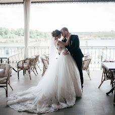 Wedding photographer Tatyana Pitinova (tess). Photo of 07.11.2017