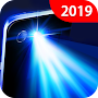 Super Bright Flashlight APK icon