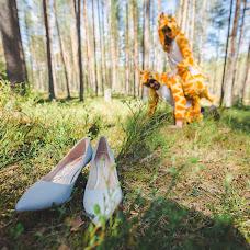 Wedding photographer Matvey Grebnev (MatveyGrebnev). Photo of 23.05.2018