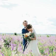 Wedding photographer Oksana Arkhipova (OksanaArkh). Photo of 20.08.2015