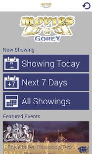 Movies-At Gorey- screenshot thumbnail
