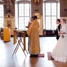 Wedding photographer Ekaterina Grachek (mishakim). Photo of 26.05.2014