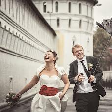 Wedding photographer Andrey Sbitnev (sban). Photo of 17.11.2013