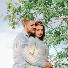 Wedding photographer Fatima Shvec (Fatimakalo). Photo of 28.10.2017