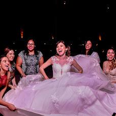 Wedding photographer Michel Bohorquez (michelbohorquez). Photo of 27.03.2018