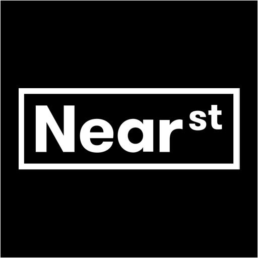 NearStreet Circle Logo