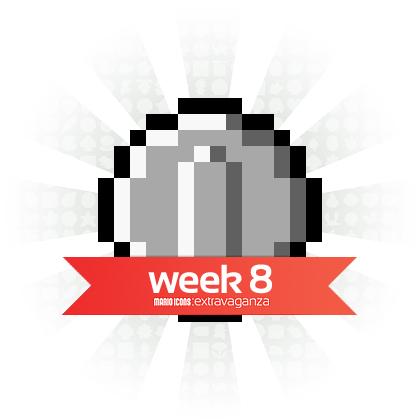 Extravaganza Week 6