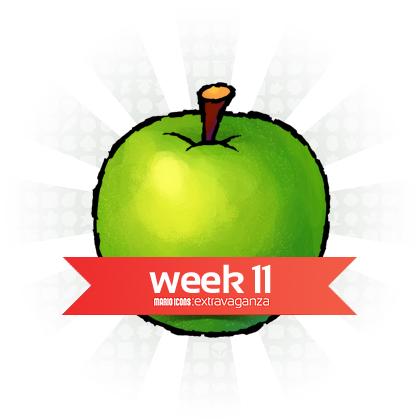 Extravaganza Week 11