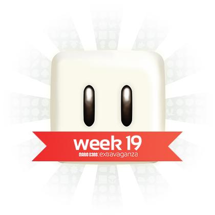 Extravaganza Week 19