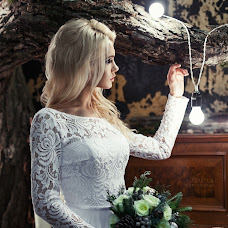 Wedding photographer Anastasiya Stasyuk (AnastasiyaStasuk). Photo of 27.10.2016