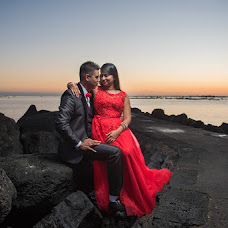 Wedding photographer Ashley Hurbansee (TIBETO). Photo of 25.03.2018