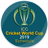 ICC Cricket World Cup 2019 Schedule & Live Scores