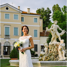Wedding photographer Valentina Fraccaroli (hbrstudio). Photo of 07.01.2017