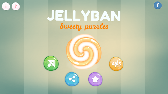 Jellyban - Sokoban Puzzles- screenshot thumbnail