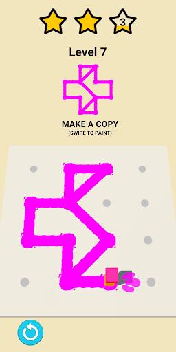 Line Paint! screenshot 4