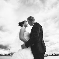 Wedding photographer Aleksey Bakhurov (Bakhuroff). Photo of 04.08.2015